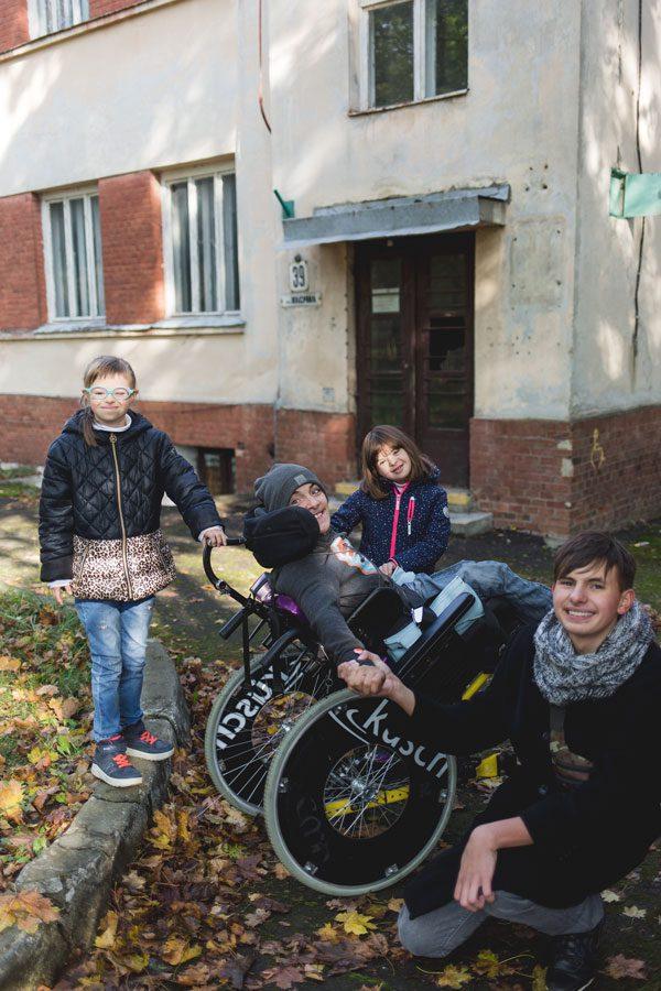 8o2a3365 - <b>Дім для життя.</b> Як у Львові допомагають людям з інвалідністю та чому держава цього не робить - Заборона