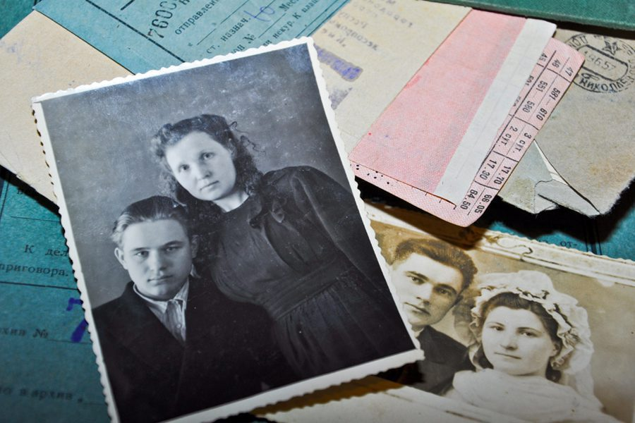 9 1 - <b>Минуле твоєї бабусі:</b> як шукати інформацію в архівах КДБ - Заборона