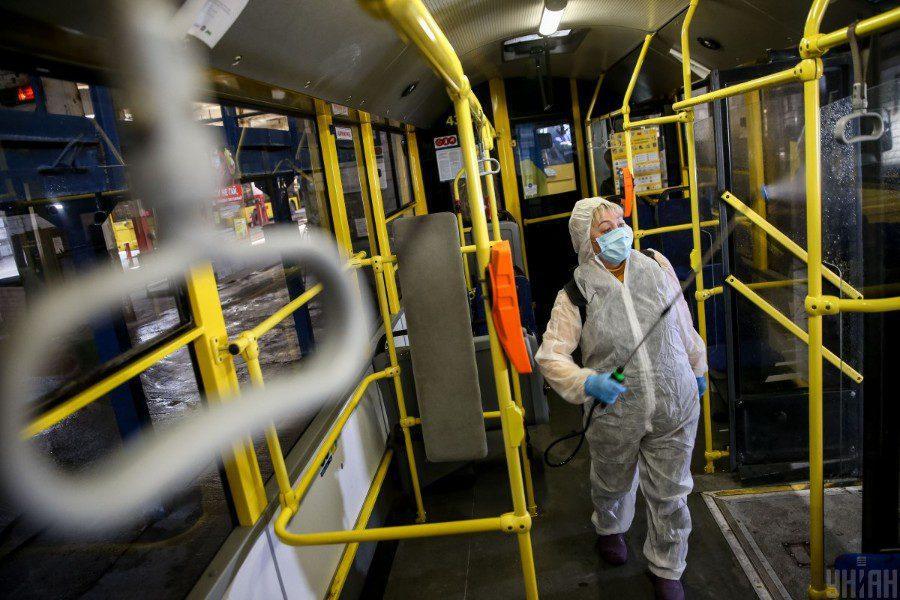 961415 - <b>Панические атаки и апатия.</b> Как коронавирусная инфекция влияет на мозг - Заборона