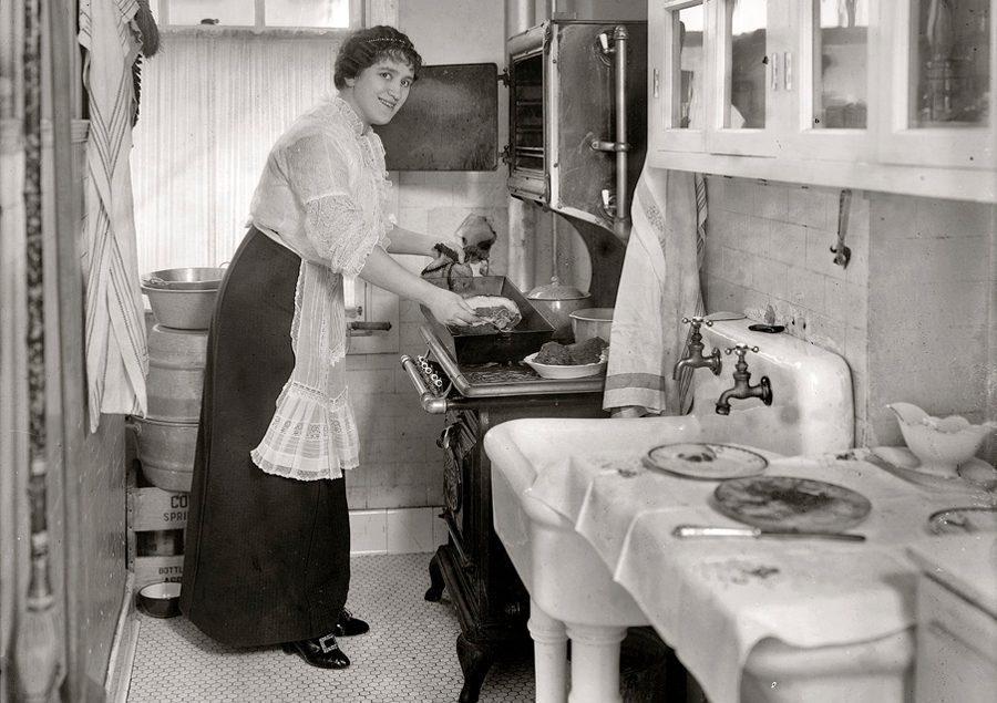 alcazar kitchen 3 - <b>«Проєктуєш як дівчинка».</b> Чому архітекторки йдуть з професії - Заборона