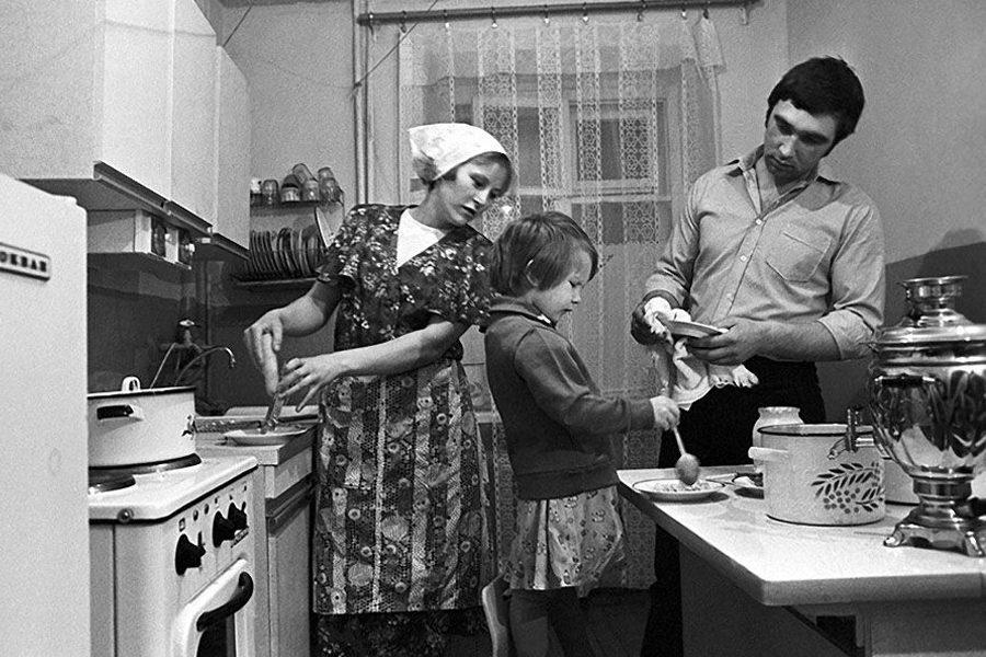 alcazar kitchen 4 - <b>«Проєктуєш як дівчинка».</b> Чому архітекторки йдуть з професії - Заборона