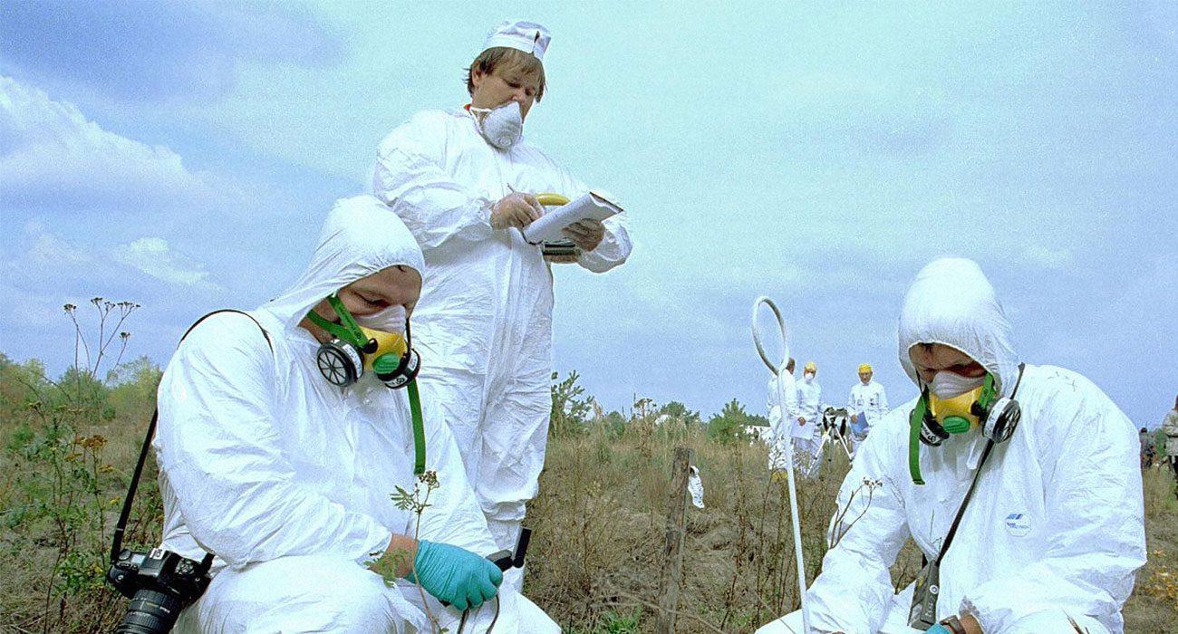 chernobyl cover - Головна - Заборона
