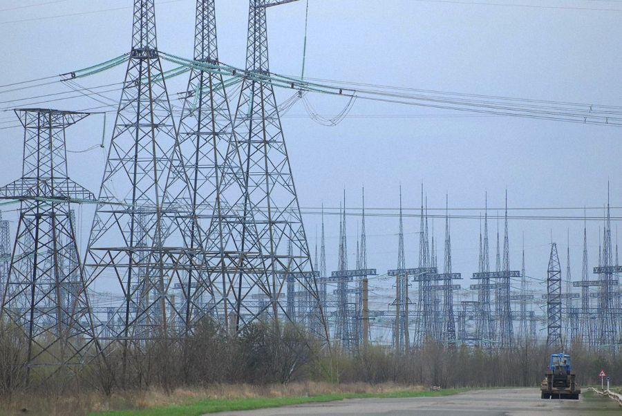 foto dmytra kupriyana   unian 2 - <b>У Чорнобильській зоні зафіксували перевищення радіації в сотні разів.</b> Однак це не привід панікувати — і ось чому - Заборона