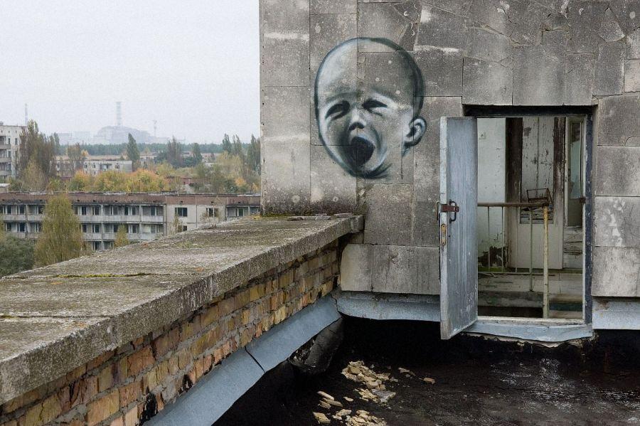 foto sergiya oleksyeyenka   unian 1 - <b>У Чорнобильській зоні зафіксували перевищення радіації в сотні разів.</b> Однак це не привід панікувати — і ось чому - Заборона