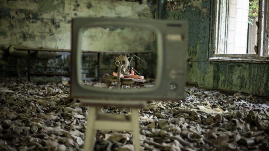 foto z wendelin jacober flickr - <b>У Чорнобильській зоні зафіксували перевищення радіації в сотні разів.</b> Однак це не привід панікувати — і ось чому - Заборона