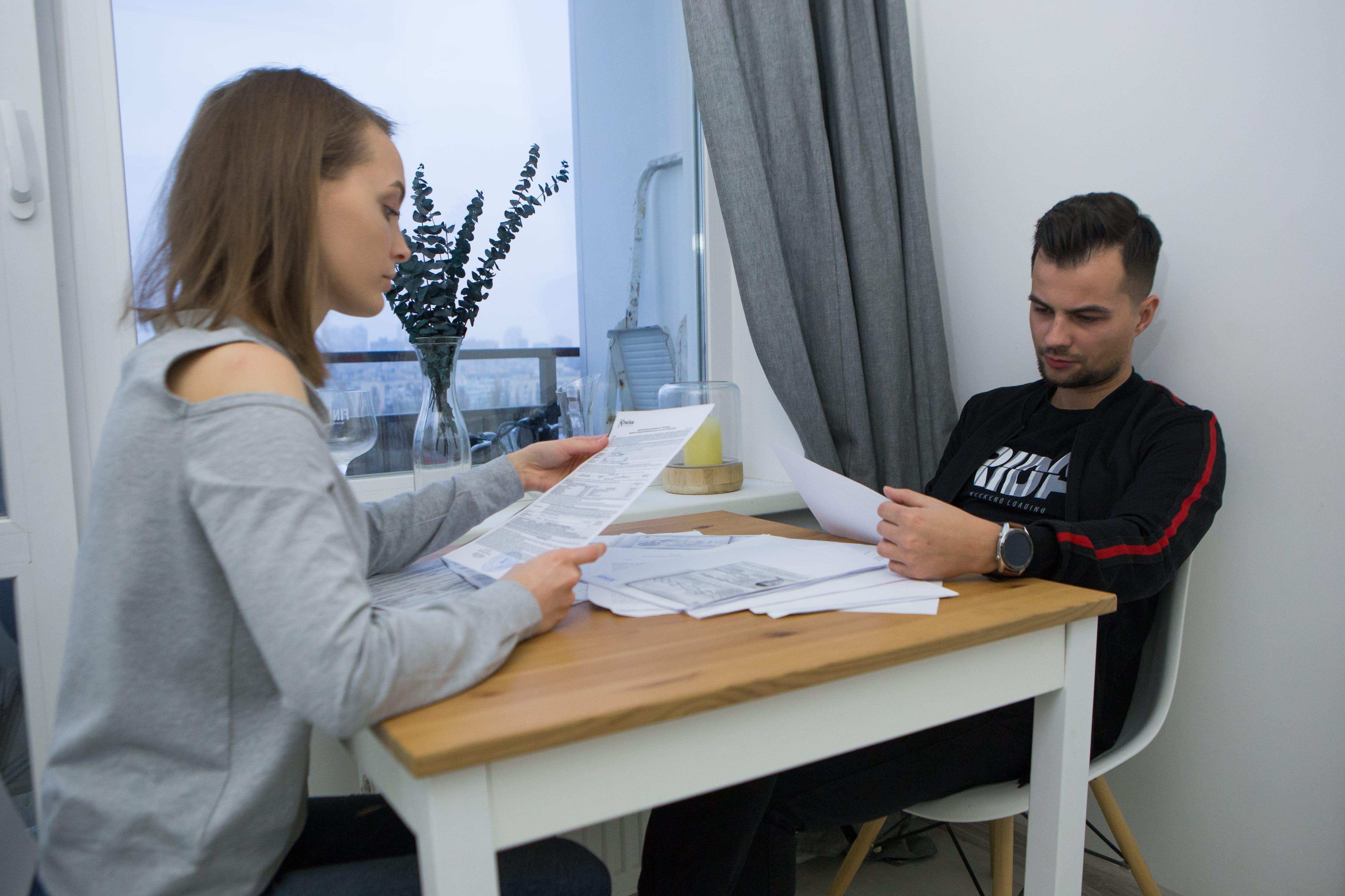 img 0121 - <b>Сім кіл пекла.</b> Чому білоруські мігранти не можуть оселитися в Україні й до чого тут міграційна служба - Заборона