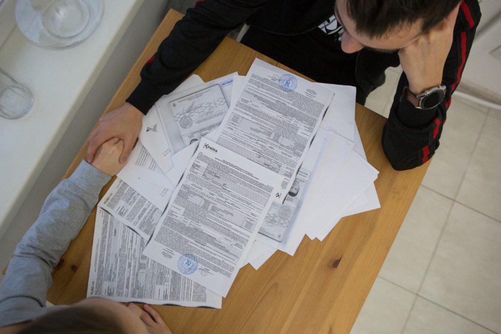 img 0128 1 - <b>Сім кіл пекла.</b> Чому білоруські мігранти не можуть оселитися в Україні й до чого тут міграційна служба - Заборона