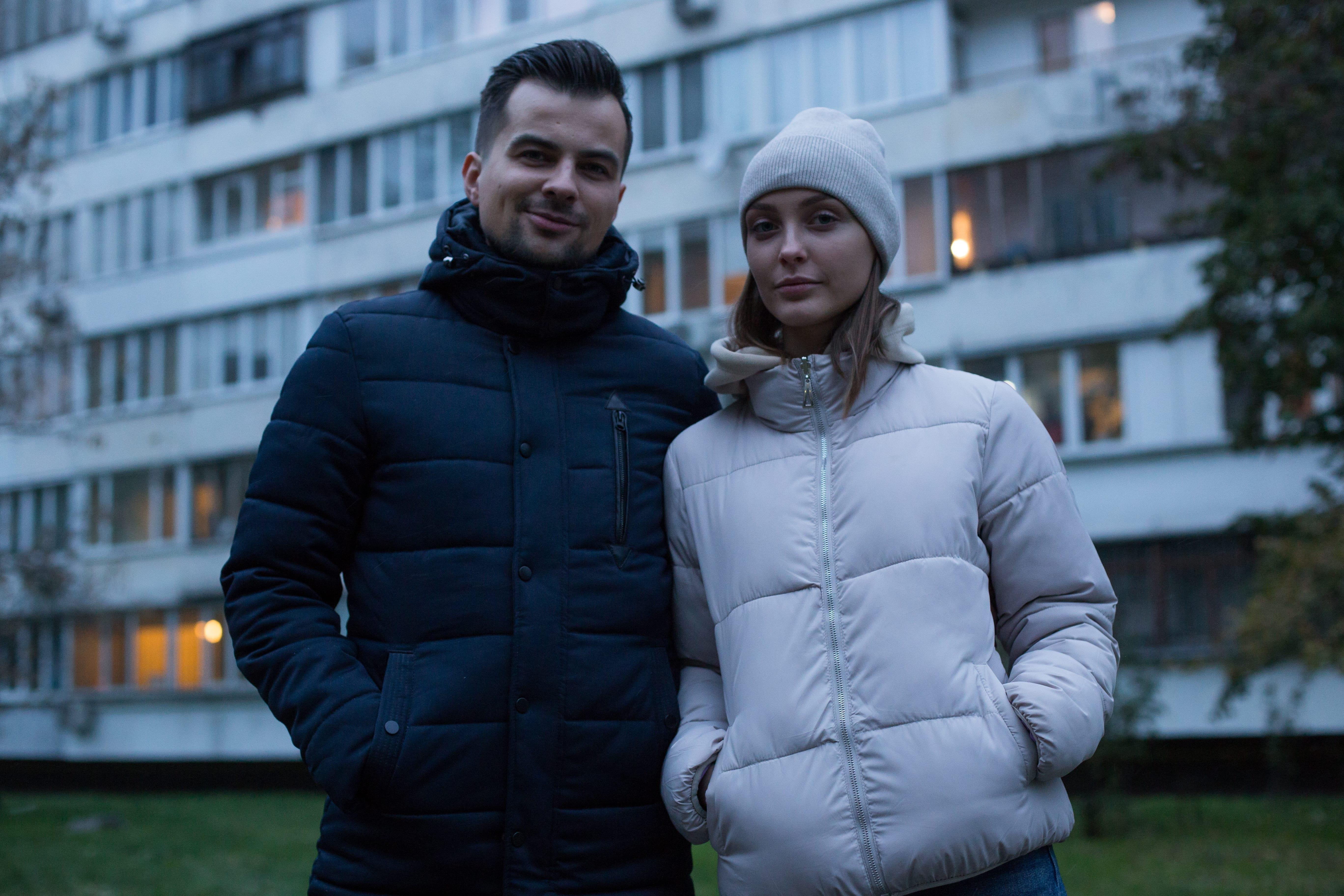 img 0181 - <b>Сім кіл пекла.</b> Чому білоруські мігранти не можуть оселитися в Україні й до чого тут міграційна служба - Заборона
