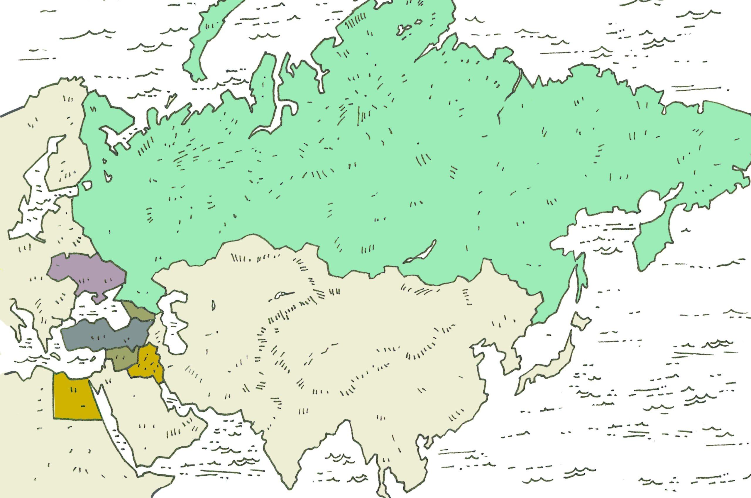 karta 2 scaled - <b>Анна та Юсуф.</b> Як в Україні та Польщі діють схожі методи фабрикації релігійного тероризму — і чому це небезпечно - Заборона