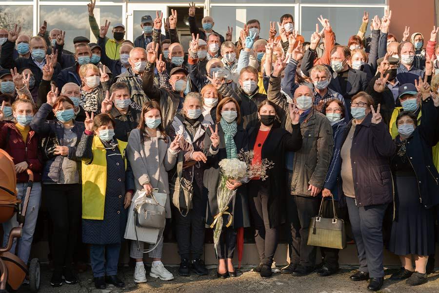 maia 3 1 - <b>На выборах в Молдове победила Майя Санду</b>. Каких изменений стоит ожидать от первой президентки в истории страны - Заборона