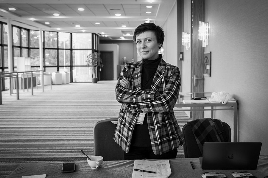 palina brodik - <b>Сім кіл пекла.</b> Чому білоруські мігранти не можуть оселитися в Україні й до чого тут міграційна служба - Заборона