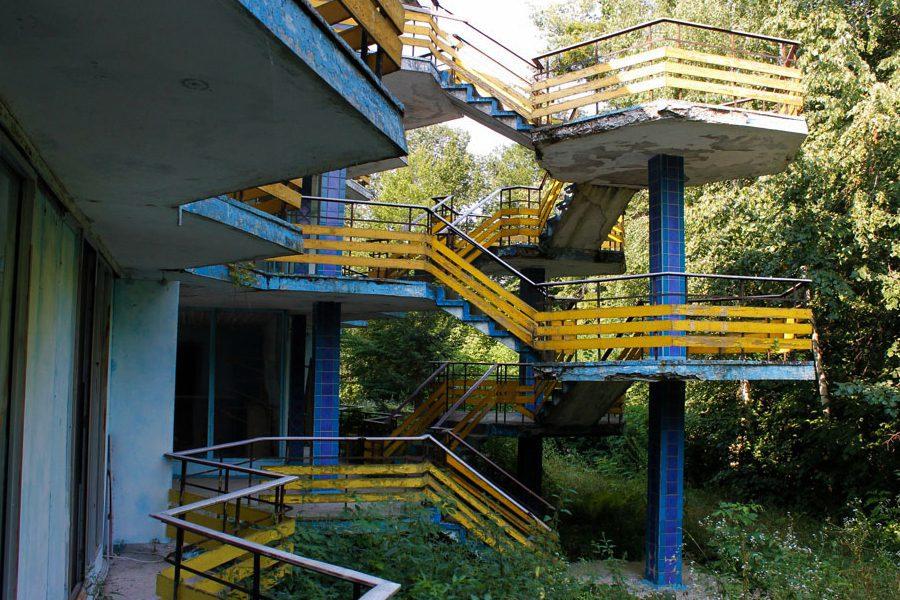 untitled3 - <b>«Проєктуєш як дівчинка».</b> Чому архітекторки йдуть з професії - Заборона