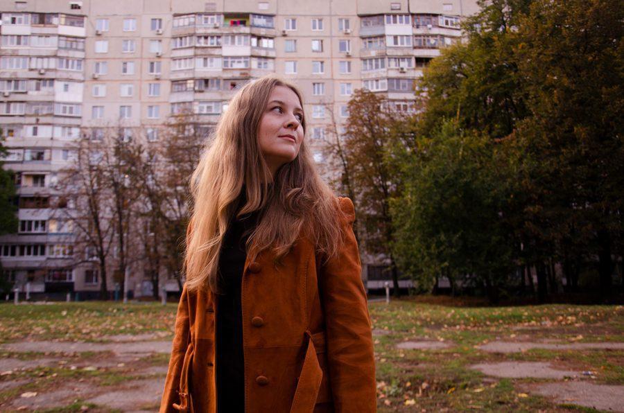 zhenya gubkyna 2 - <b>«Проєктуєш як дівчинка».</b> Чому архітекторки йдуть з професії - Заборона