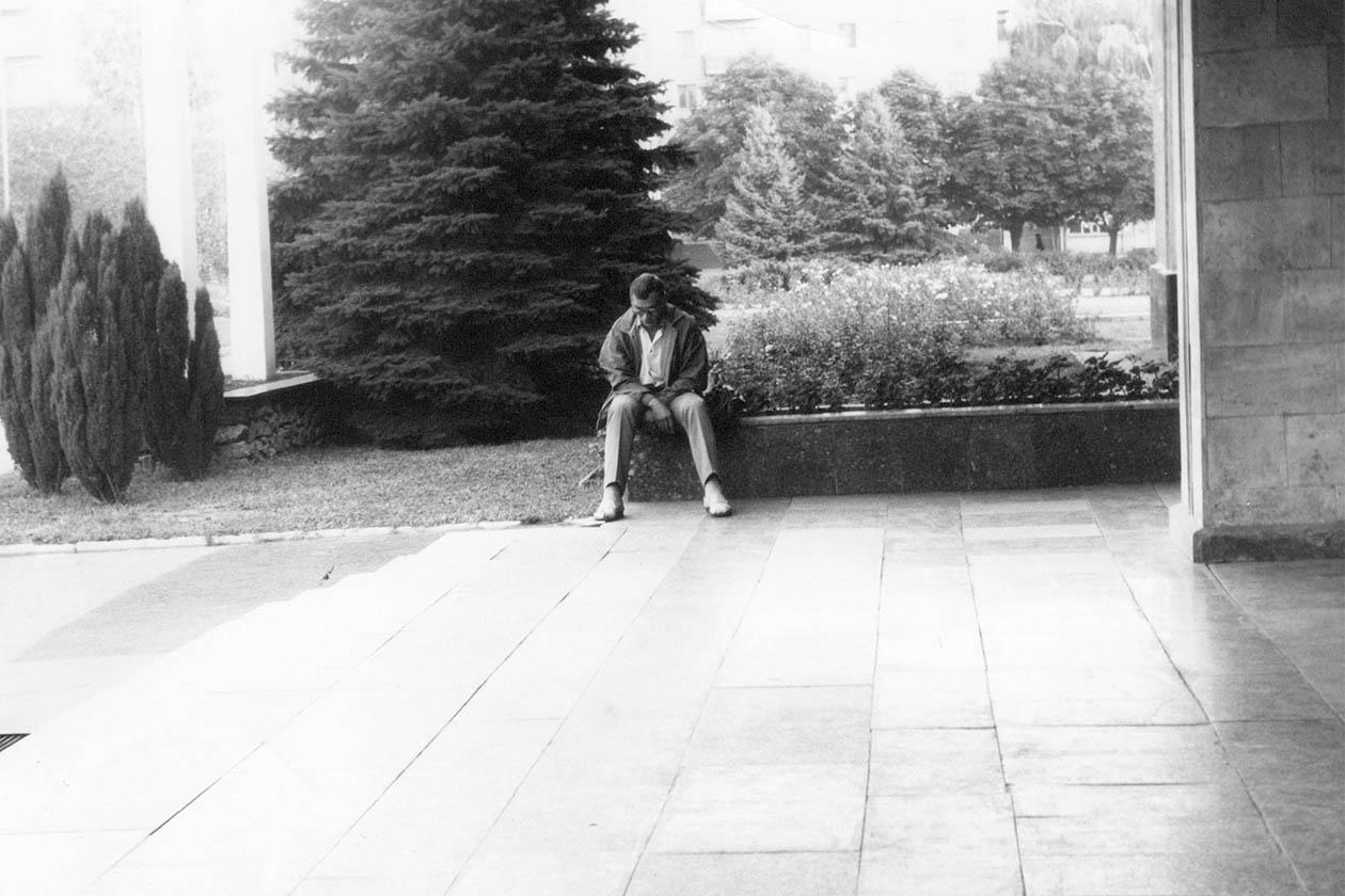 02 - <b>Главный журналист Славянска.</b> Как убийство Игоря Александрова так и не стало «вторым делом Гонгадзе» - Заборона