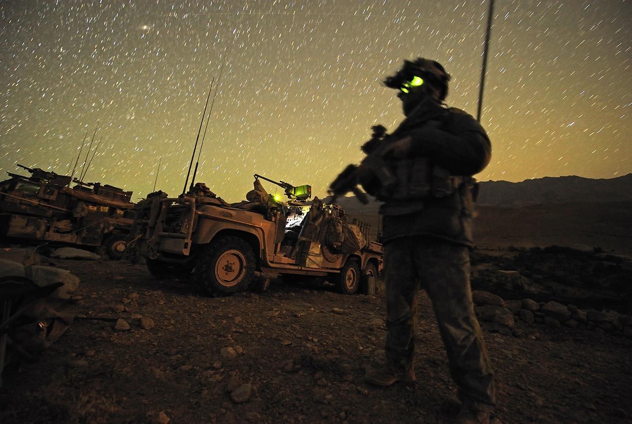 20091011adf8115142 508 - <b>Элитное подразделение армии Австралии казнило пленных и гражданских в Афганистане.</b> Расследование об этом вызвало волну самоубийств среди военных - Заборона