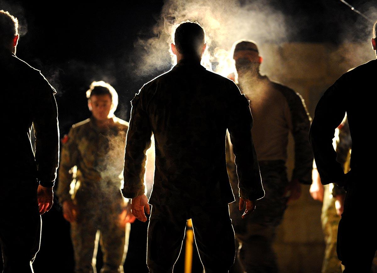 20100731adf8208246 167 - <b>Элитное подразделение армии Австралии казнило пленных и гражданских в Афганистане.</b> Расследование об этом вызвало волну самоубийств среди военных - Заборона