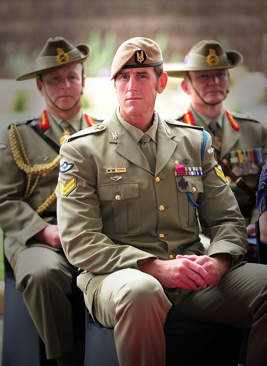 20110123adf8262658 202 - <b>Элитное подразделение армии Австралии казнило пленных и гражданских в Афганистане.</b> Расследование об этом вызвало волну самоубийств среди военных - Заборона