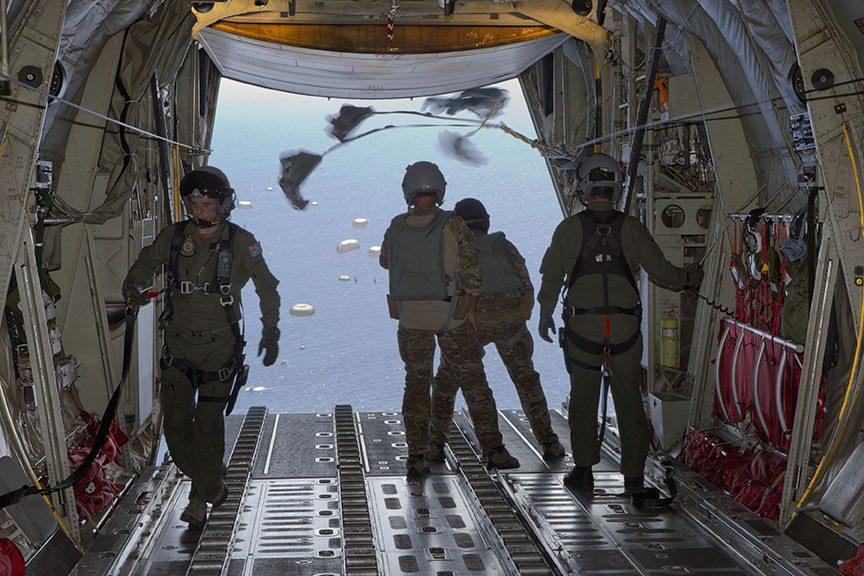 20160216raaf8165233 025 - <b>Элитное подразделение армии Австралии казнило пленных и гражданских в Афганистане.</b> Расследование об этом вызвало волну самоубийств среди военных - Заборона