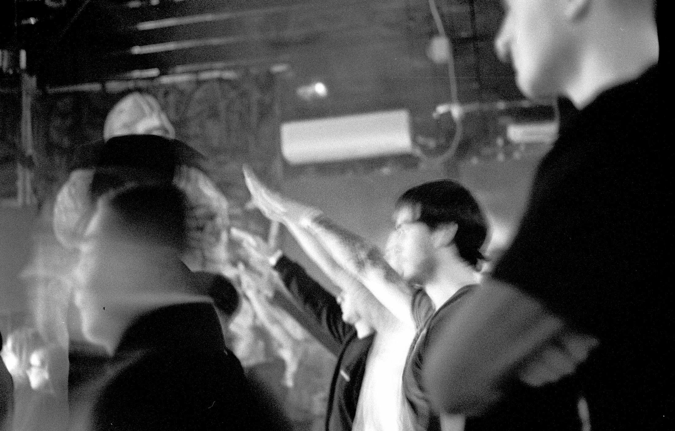 2020 12 15 0012 web - <b>«Молот Гітлера» в колишньому гей-клубі.</b> Фоторепортаж Заборони з поясненням, чому це важливо - Заборона