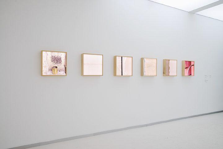 26 71 dsc3118web - <b>«Искусство — это о видимости».</b> Художница Анна Звягинцева об опыте материнства, карантине и труде художницы - Заборона