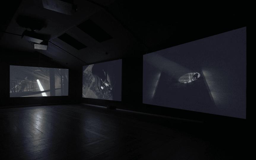 52 screen shot 2019 04 29 at 22 37 26 - <b>«Искусство — это о видимости».</b> Художница Анна Звягинцева об опыте материнства, карантине и труде художницы - Заборона
