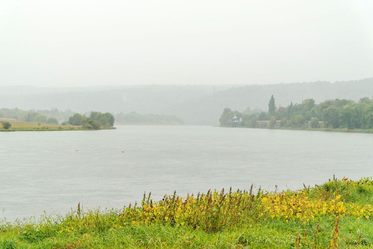 dnister 05 - <b>Днестр - река, ставшая канализацией.</b> Что пьют жители Кишинева? - Заборона