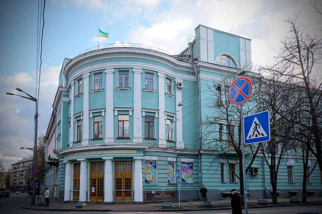 dsc01769 web - <b>«Безродные и буржуазные»:</b> как еврейские архитекторы строили советские города и теряли из-за этого работу - Заборона