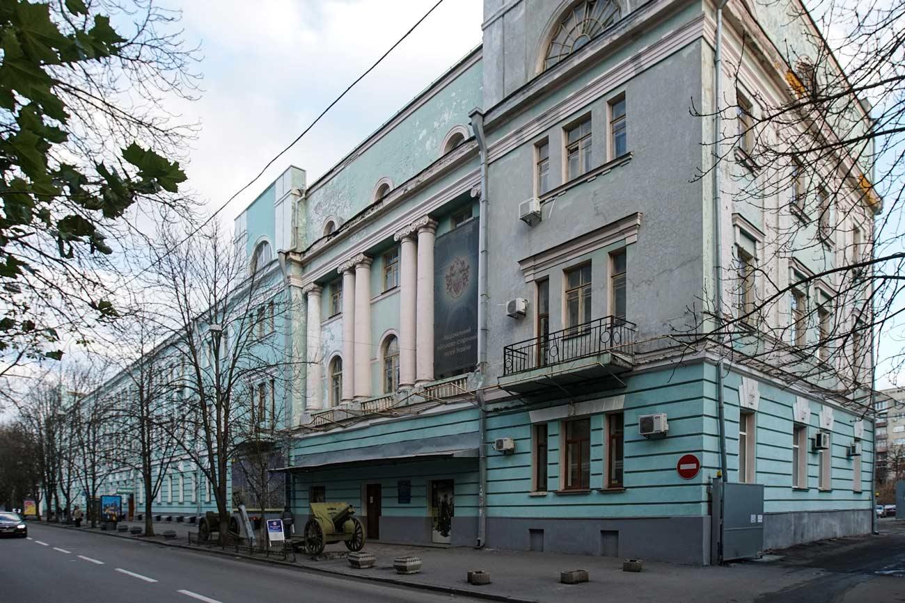 dsc01789 web - <b>«Безродные и буржуазные»:</b> как еврейские архитекторы строили советские города и теряли из-за этого работу - Заборона