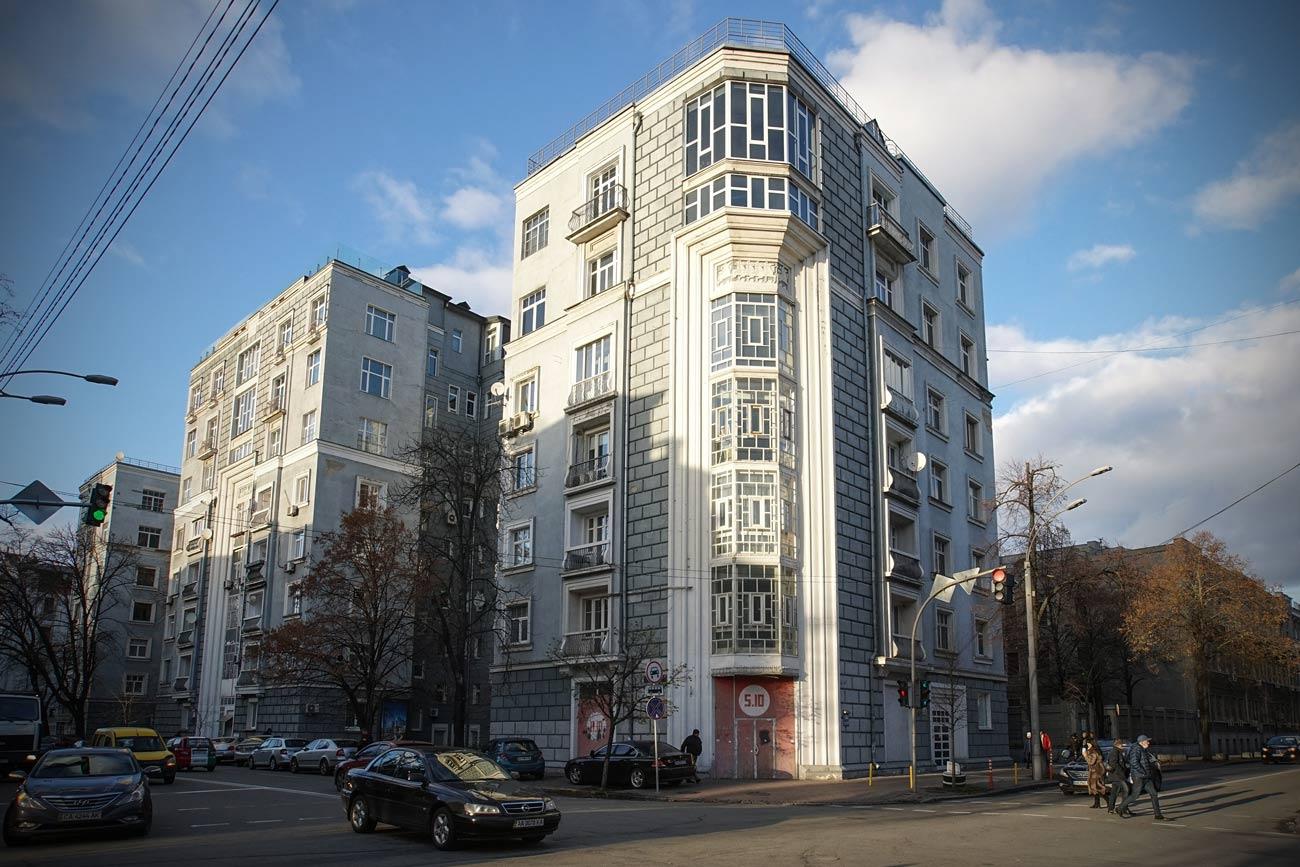 dsc01802 web - <b>«Безродные и буржуазные»:</b> как еврейские архитекторы строили советские города и теряли из-за этого работу - Заборона