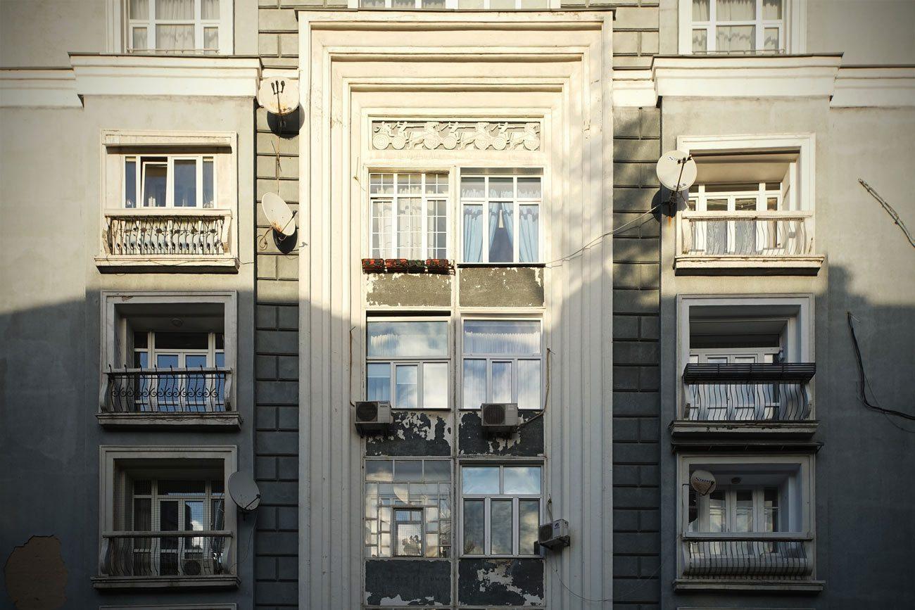 dsc01816 web - <b>«Безродные и буржуазные»:</b> как еврейские архитекторы строили советские города и теряли из-за этого работу - Заборона