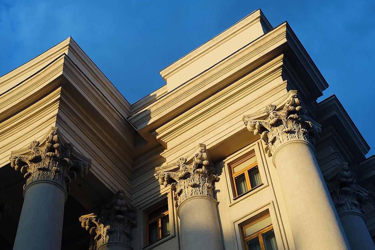 dsc01889 - <b>«Безродные и буржуазные»:</b> как еврейские архитекторы строили советские города и теряли из-за этого работу - Заборона