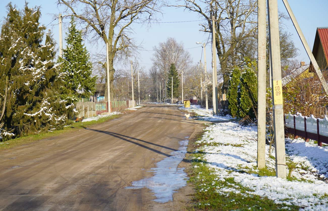 euroradio 03  - <b>«Мы тут все братья и сестры».</b> Как живет украино-беларуская граница - Заборона