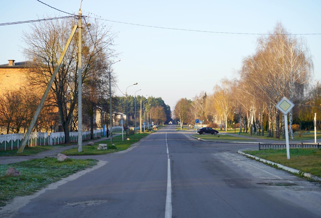 euroradio 08 - <b>«Мы тут все братья и сестры».</b> Как живет украино-беларуская граница - Заборона