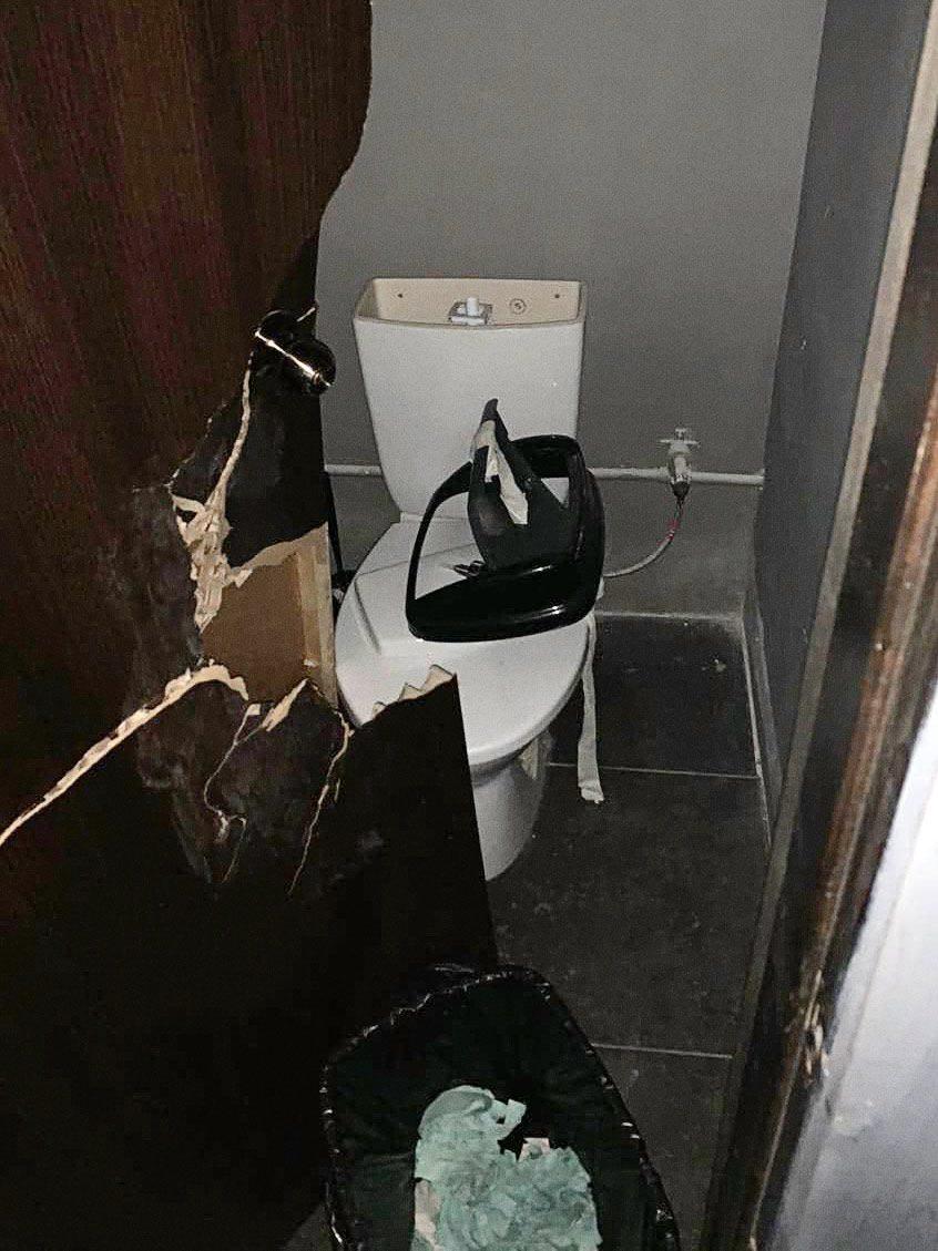 ketler 02 - <b>«Ментовский прием эпохи нулевых».</b> Как полиция и Муниципальная варта нападают на киевские клубы и почему это опасно - Заборона