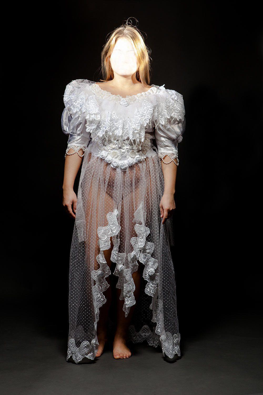 marchenko reusable objects 01 - <b>Свадебное платье не используют дважды.</b> Ксения Марченко — в «Уровне цензуры» - Заборона