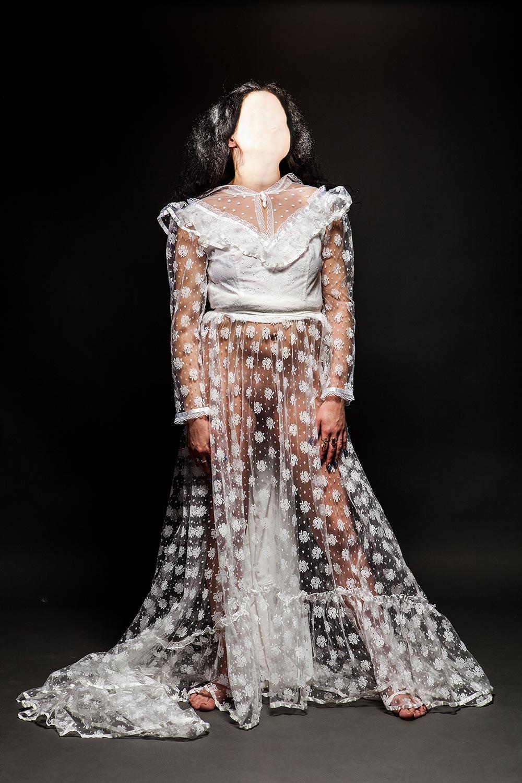 marchenko reusable objects 03 - <b>Свадебное платье не используют дважды.</b> Ксения Марченко — в «Уровне цензуры» - Заборона
