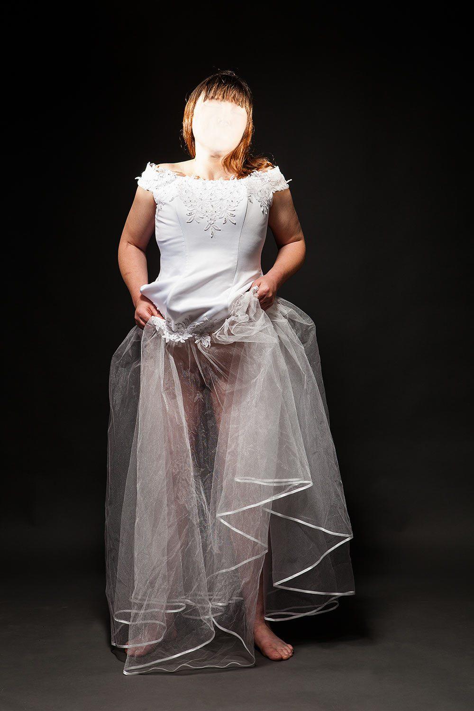 marchenko reusable objects 08 - <b>Свадебное платье не используют дважды.</b> Ксения Марченко — в «Уровне цензуры» - Заборона