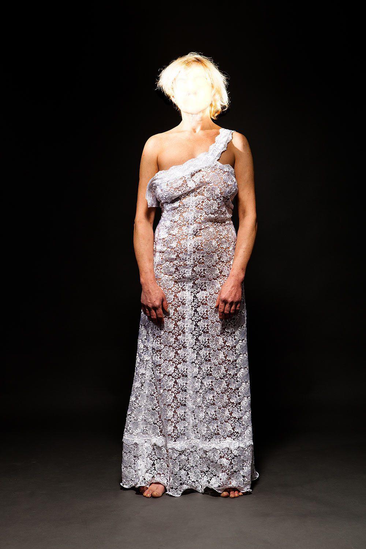 marchenko reusable objects 09 - <b>Свадебное платье не используют дважды.</b> Ксения Марченко — в «Уровне цензуры» - Заборона