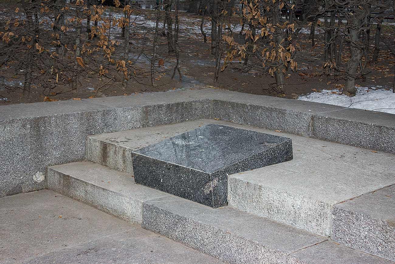 memory bohuslavska 1814 1300 - <b>«Без прошлого нет будущего».</b> Почему в Украине не умеют работать с памятью и как это исправить - Заборона