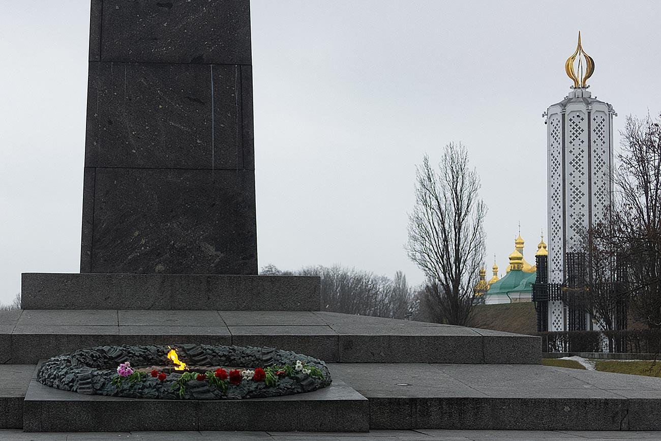 memory bohuslavska 1846 1300 - <b>«Без прошлого нет будущего».</b> Почему в Украине не умеют работать с памятью и как это исправить - Заборона