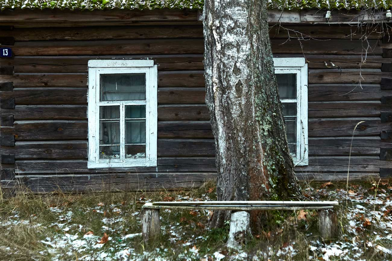 novi yarylovychi 05 - <b>«Мы тут все братья и сестры».</b> Как живет украино-беларуская граница - Заборона