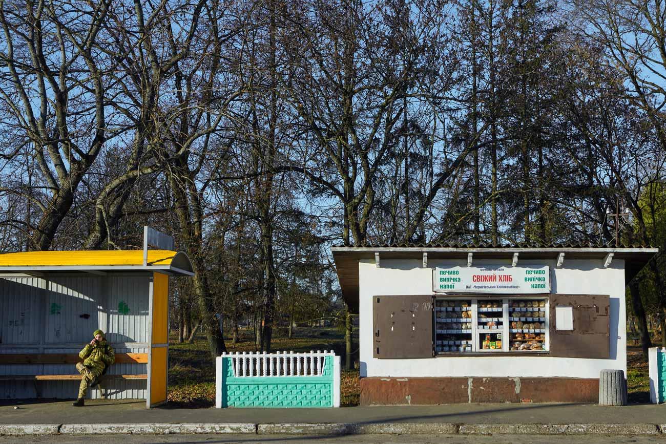 novi yarylovychi 09 - <b>«Мы тут все братья и сестры».</b> Как живет украино-беларуская граница - Заборона