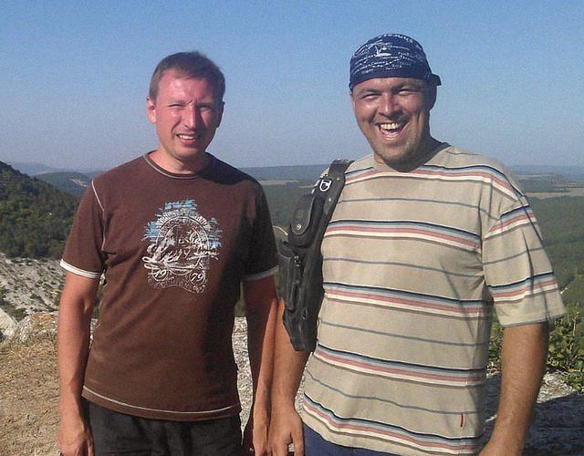 sanpiter i kalashnikov - <b>Украинцы стали заложниками в Ираке из-за аферы с оружием.</b> В деле может быть замешан налоговик из Харькова - Заборона