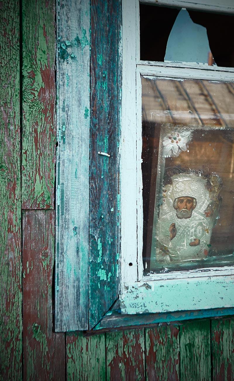 Визуальный репортаж Забороны и Еврорадио о том, как живет украино-беларуская граница