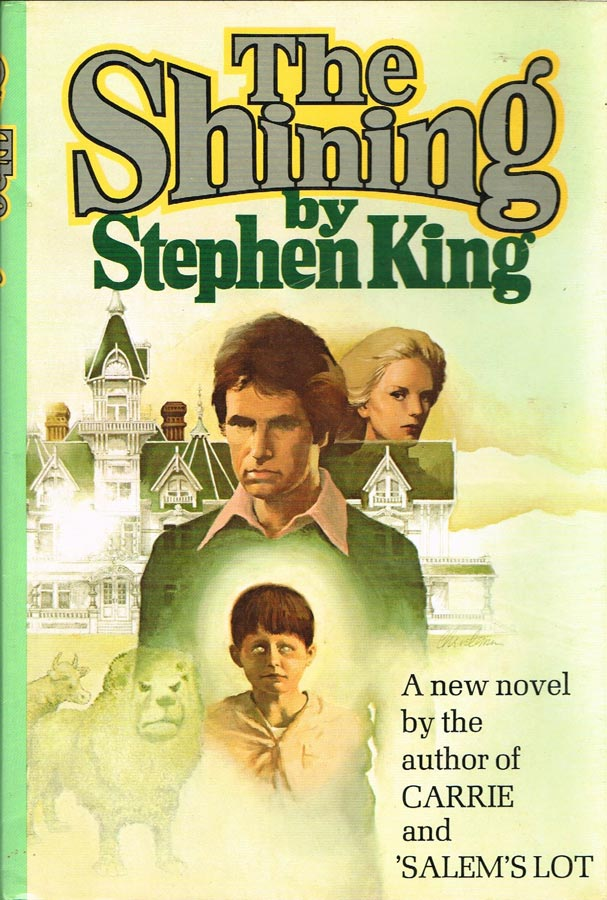 the shining - <b>Книги о хрупкости свободы и безопасности.</b> Рекомендации Забороны - Заборона