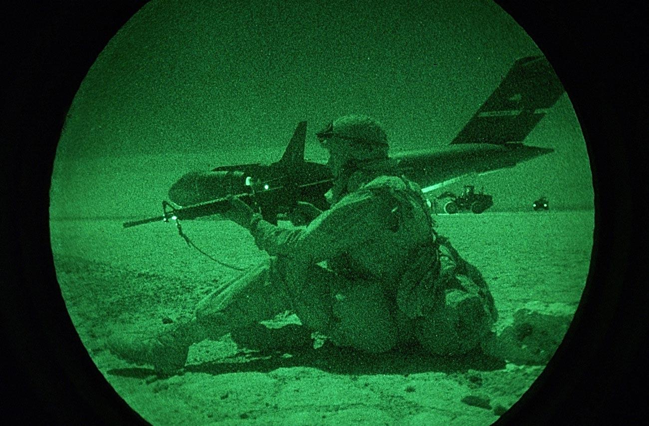 u.s. air force photo by tech. sgt. efrain gonzalez web - <b>Десятки точок на мапі.</b> Де й за що воює людство у 2020 році - Заборона