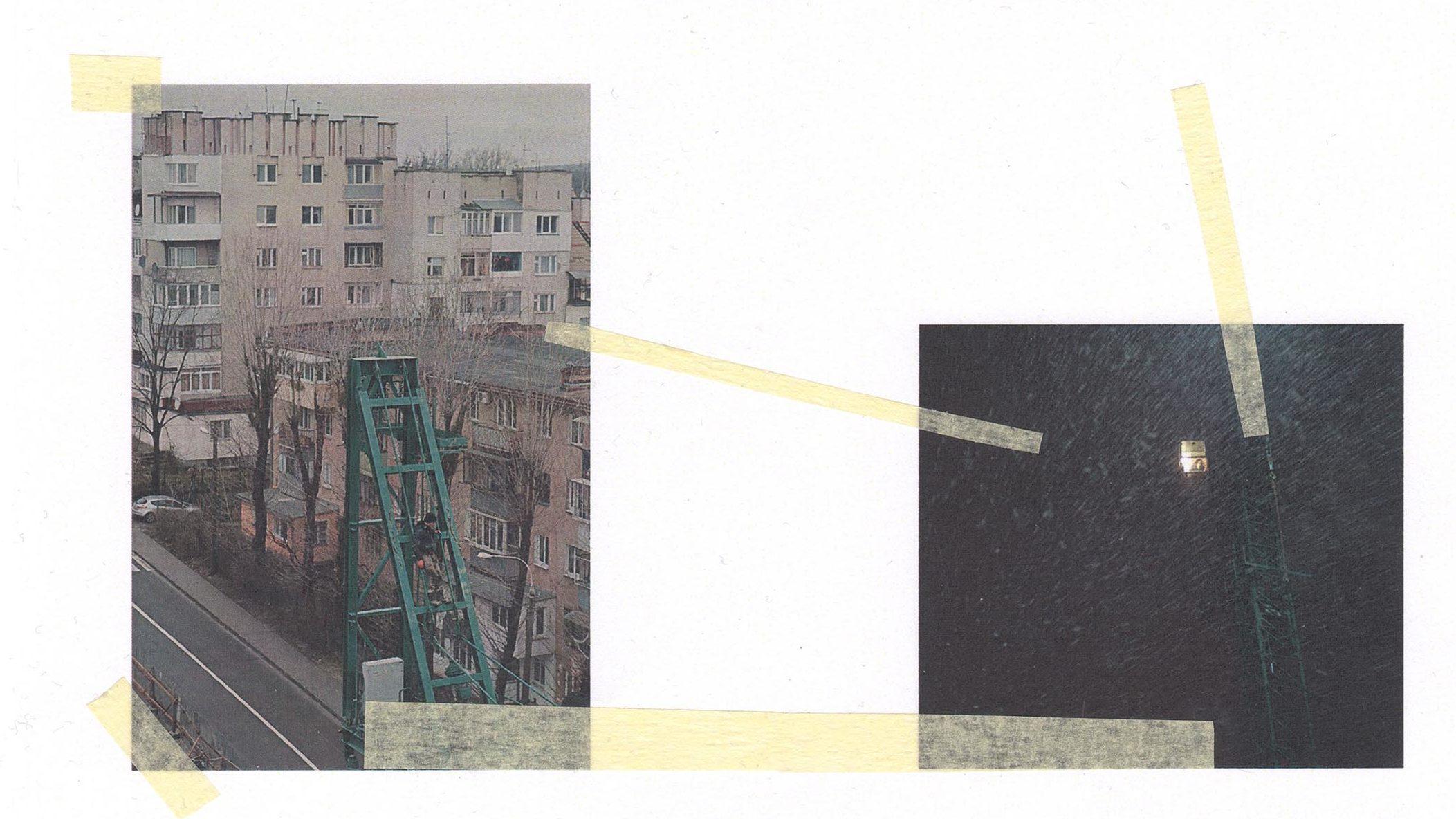 z sayenko 01 censorship 051220 edited - <b>Спи міцно, моє будівництво.</b> Проєкт Олесі Саєнко — у «Рівні цензури» - Заборона