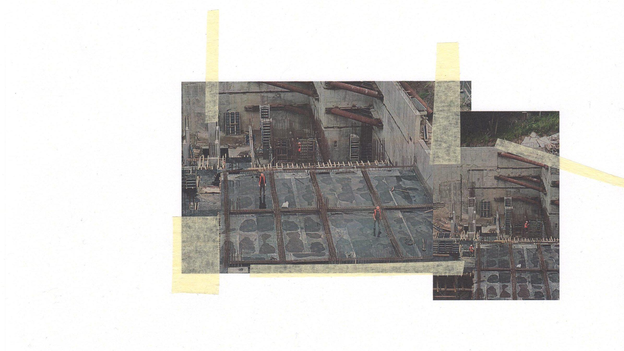 z sayenko 06 censorship 051220 edited - <b>Спи міцно, моє будівництво.</b> Проєкт Олесі Саєнко — у «Рівні цензури» - Заборона