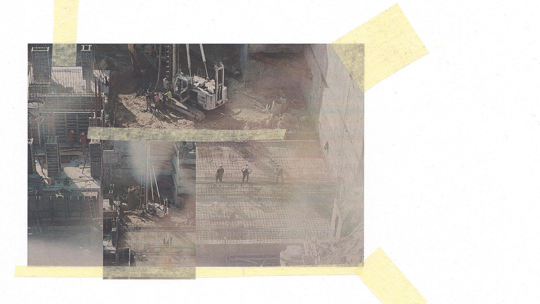 z sayenko 09 censorship 051220 edited 1 - <b>Спи міцно, моє будівництво.</b> Проєкт Олесі Саєнко — у «Рівні цензури» - Заборона