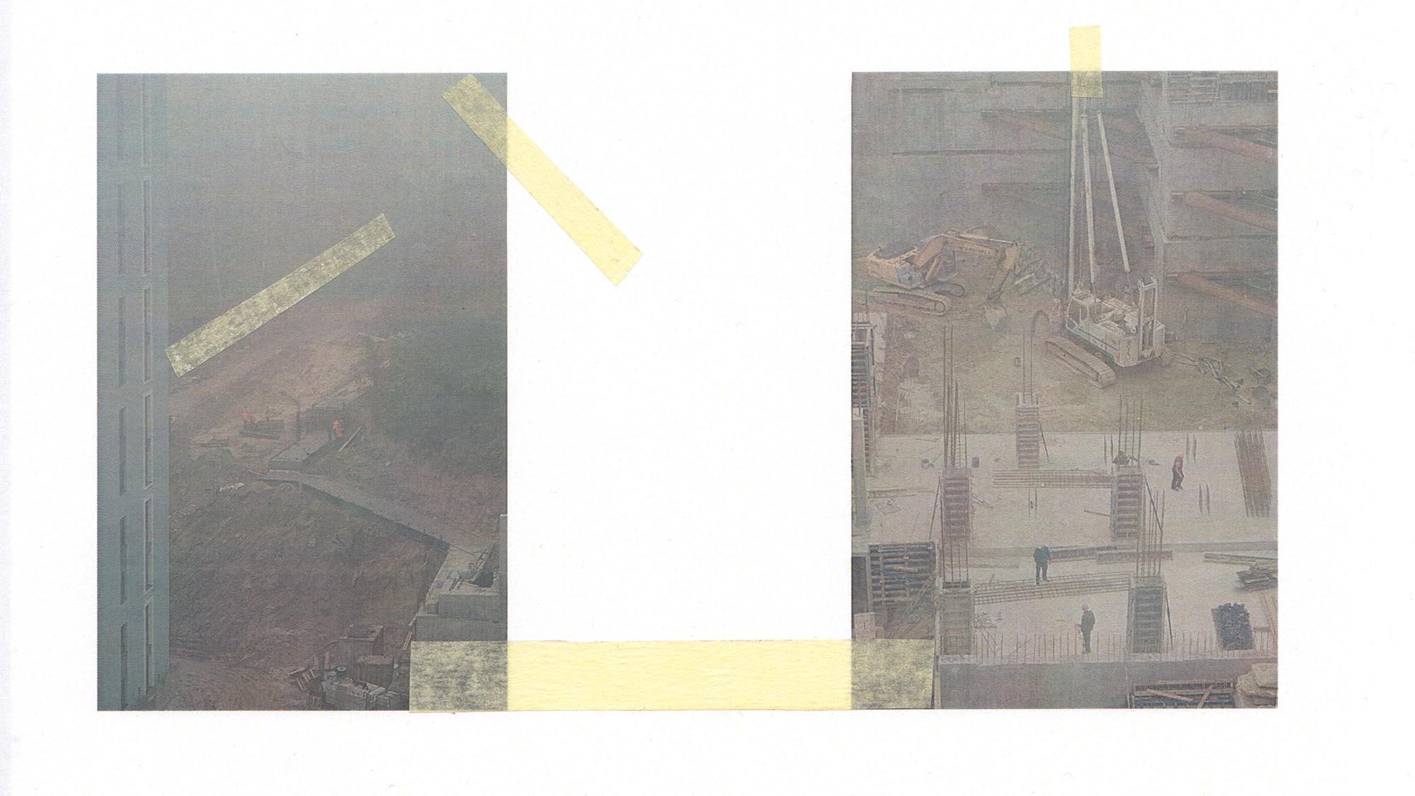 z sayenko 12 censorship 051220 - <b>Спи міцно, моє будівництво.</b> Проєкт Олесі Саєнко — у «Рівні цензури» - Заборона